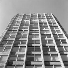 Economist Building, London  Photo: Dale Hickman