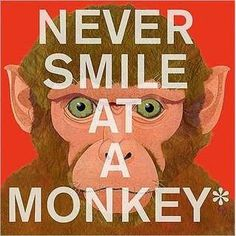 Never Smile at a Monkey / Steve Jenkins