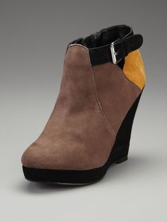Kandy Bootie by DV by Dolce Vita on Gilt.com