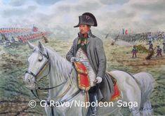First French Empire, Napoleonic Wars, Horses, Animals, Painting, History, Pintura, Animales, Historia