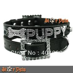 Cheap pet dog, Buy Quality charm pendants directly from China letter charms for bracelets Suppliers:                  Snake PatternLeather Personalized dog collar,100%quali