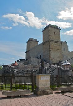 Diósgyőri vár - Hungary