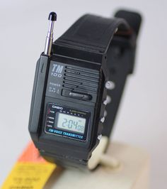 Casio TM100