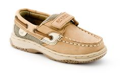 baby Boy Sperrys.  What a great look to pair with any casual or church outfit.