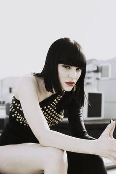 Jessie J, such an inspiration