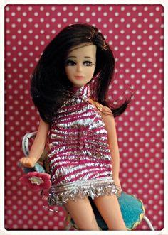 Topper Dawn Doll