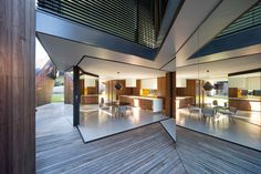 K House by Chenchow Little Architects