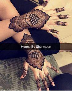 Kashee's Mehndi Designs, Mehndi Design Pictures, Mehndi Designs For Girls, Wedding Mehndi Designs, Latest Mehndi Designs, Mehndi Images, Mehndi Style, Mehndi Digain, Mehndi Desighn