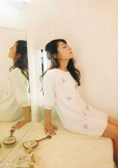 breast exposure mao Inoue