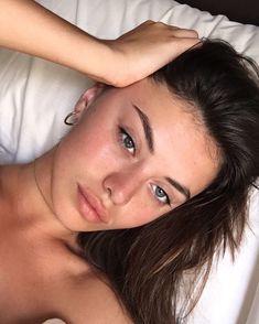 Great Tips For People Who Want Perfect Skin – Sweet Face Studio Glowy Skin, Flawless Skin, Skin Makeup, Beauty Make-up, Beauty Hacks, Hair Beauty, Natural Makeup Looks, Natural Face, Natural Beauty