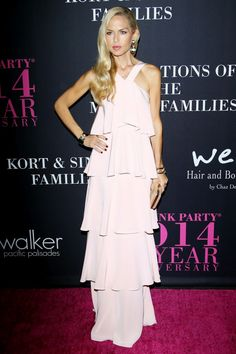 Rachel Zoe's November Editor's Letter   The Zoe Report The 10th Annual Pink Party