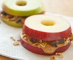 Road trip: Healthy snacks that satisfy your kids' cravings | Gadling.com