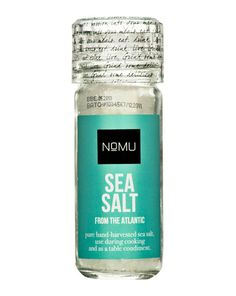 Pure hand harvested sea salt from the unpolluted waters of the Atlantic Ocean. Use at all stages of cooking and as a table condiment to enhance the natural flavour of your food.