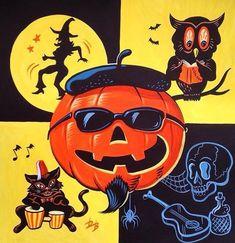 Halloween 4, Pumpkin Carving, Spiderman, Superhero, Fictional Characters, Art, Spider Man, Art Background, Kunst
