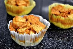 Mini Apple Pie Bites | 21 Easy Pumpkin And Apple Recipes For Everyone In Love With Fall