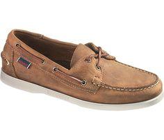 Docksides Mens Boat Shoes - Sebago.com in 11
