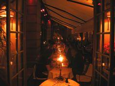 Hotel Costes - Best cheesecake in Paris