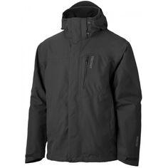 MARMOT Kurtka PALISADES Gore-Tex Ta kurtka z tkaniny GORE-TEX® Performance Shell oferuje lekką, dwuwarstwową ochronę, która dostarczy ci komfortu i ciepła przy niesprzyjającej pogodzie. Kompatybilne suwaki w systemie Zippin® pozwalają na łatwe podpięcie innych elementów odzieży. Odpinany kaptur i fartuch śnieżny czynią z kurtki Palisades uniwersalny model na każdą pogodę. #kurtka #wyprzedaż #przeciwdeszczowa #goretex
