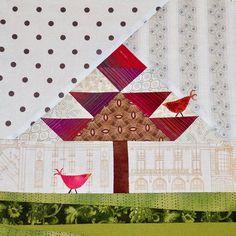 Batri's #blockofthemonth2015  #cottonandcolor #patchwork #patchworkquilt #quilt #patchworklovers #handicraft #handmade #creative #artesanato #quiltersofinstagram #madewithlove #quilterslife