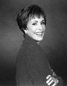 Carol Burnette: One of my heroes