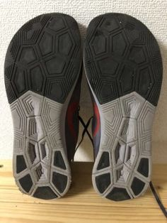 500km走行後のソール Running Shoes, Sneakers, Fashion, Runing Shoes, Tennis, Moda, Slippers, Fashion Styles, Women's Sneakers