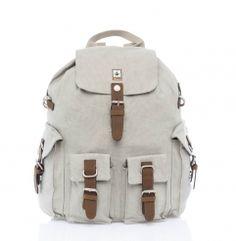 XL Rucksack mit 4 Außentaschen HF-0017 Grow Shop, Coton Bio, Backpacks, Pure Products, Shopping, Black, Vegan, Fashion, Fiber