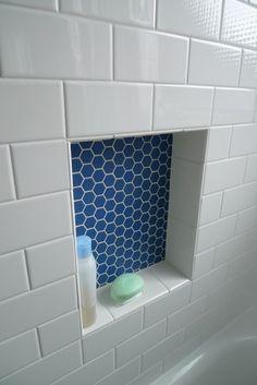 For my next bathroom.