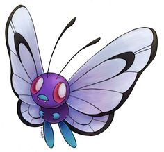 Pokecember Day 10: Favourite Bug Type by MissPiika