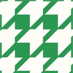 Tobi Fairley Edinburgh Houndstooth Fabric