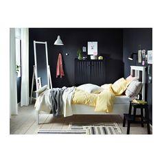 Bett 120x200 ikea  Ikea Hemnes Bett 120x200 ~ codedojo for .