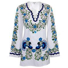 Tasha Polizzi Paradise Tunic at Maverick Western Wear
