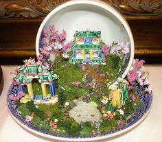 Good Sam Showcase of Miniatures: February 2013