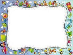 dibujos para carteleras escolares - Buscar con Google
