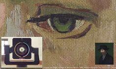 Google's new camera captures gigapixel images of art