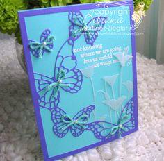Butterflies front