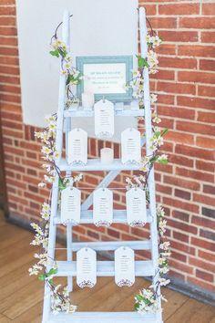 Bunte Vintage Hochzeit von Denise Stock   Hochzeitsblog - The Little Wedding Corner