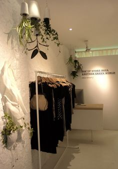 POP UP STORE - IBIZA #place #inspire