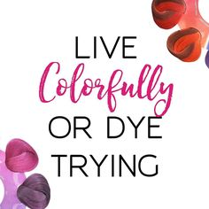 Create haircolor that others would DYE for. http://ift.tt/2cusQ9L