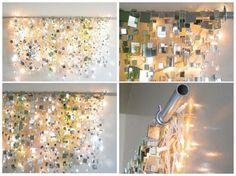 13 Ideas to Reuse Your Broken Mirror - Spiegel Broken Mirror Diy, Broken Mirror Projects, Broken Glass, Mirror Mosaic, Mirror Art, Diy Mirror, Mirrors, Mirror Floor, Mirror Crafts