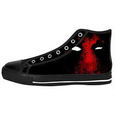 Generic Men's Deadpool Wade Winston Wilson High Top Canvas Shoes Black 10US Generic http://www.amazon.com/dp/B01CNCUNJK/ref=cm_sw_r_pi_dp_tts3wb05KT6N4
