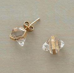Empire State Earrings, Pade Vavra