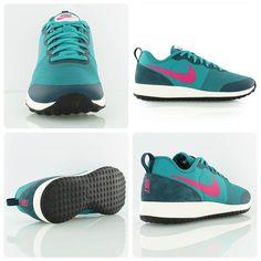 Nike Womens Elite Shinsen teal/pink