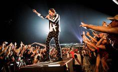 No Lollapalooza, novatos se destacam e grandes atrações decepcionam. Foto: Adriano Vizoni/Folhapress