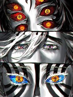 Manga Anime, Anime Eyes, Otaku Anime, Manga Art, Demon Slayer, Slayer Anime, Anime Angel, Anime Demon, Arte Cyberpunk