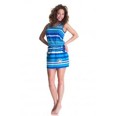 DeepBlue Deep Blue, Summer Beach, Poppy, Cat, Dresses, Fashion, Vestidos, Moda, Fashion Styles