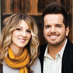 Tosha and Joseph Zwanziger.  TFH worship abd young adult pastors