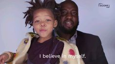 Seven dads wrote inspiring affirmations for their daughters. Grab your tissues.