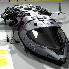 Vanguard Studio 01 by AbaKon on DeviantArt Star Citizen, Spaceship Art, Spaceship Design, Concept Ships, Concept Art, Starship Concept, Sci Fi Spaceships, Sci Fi Ships, Star Trek Ships