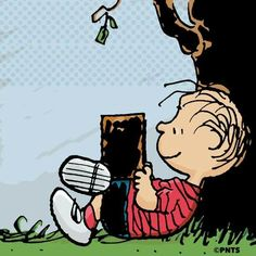 Nothing beats a good book.
