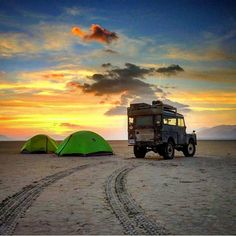 Because..Land Rover! #explore #camping #adventure #offroad #landrover  #landroverseries #picoftheday #photooftheday #style #vintage #vintagestyle #vintagerover #british #uk #landroverdefender #cool #sand #scenery #outdoors #rangerover #instagram  #instagood #insta #instamood #sky  #overland #instadaily #like #follow #followme from @roversnorth by land_rover_series_pics Because..Land Rover! #explore #camping #adventure #offroad #landrover  #landroverseries #picoftheday #photooftheday #style…